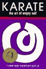 Karate the Art of Empty Self, Terrence Webster-Doyle, 0942941047