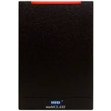 HID 920PTNNEK00000 multiCLASS SE RP40 Smart Card Reader Wiegand by HID