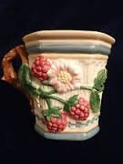 - Fitz and Floyd English Garden Cup