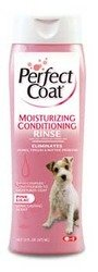 8 In 1 Pet Products DEOI614 Conditioning Rinse, 16-Ounce, My Pet Supplies