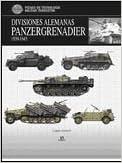 DIVISIONES ALEMANAS PANZER GRENADIER 193