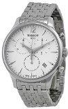 Tissot Men's T0636171103700 Analog Display Quartz Silver Watch