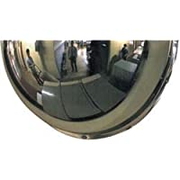 Pro-Safe 18 Half Dome Safety/security Mirrors