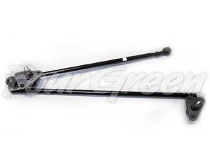 OEM Wiper Transmission Front For 95 99 Accent Factory New 9820022000 Gaskets