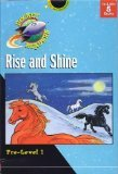 Rise and Shine: Pre Level 1 : Dreams from God/Bride Away/Be Glad/Up and Down/The Girls Watch (Rocket Readers: Rise and Shine) by Brand: Faith Kidz