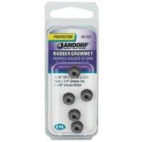 Jandorf Specialty Hardw Grommet Rubber 11/32 Od 61501