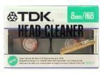 tdk-8cl11-8mm-dry-head-cleaner