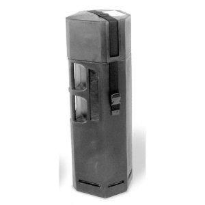"Nalpak Hard Plastic Tripod Case by Tuffpak, 9.0"" Diameter, f"