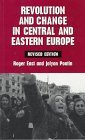img - for Revolution and Change in Central Europe by Roger East (1997-04-01) book / textbook / text book