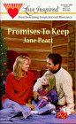 Promises to Keep, Jane Peart, 0373870434
