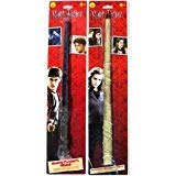 Rubie's Costume Co Bundle - 2 Items: Harry Potter and Hermione Granger Magic Wands -