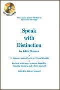 Read Online Speak with Distinction pdf epub
