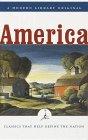 America, Modern Library Staff, 0375753818