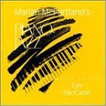 Piano Jazz With Jay McShann