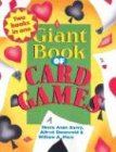 Giant Book of Card Games/Giant Book of Card Tricks, Sheila Anne Barry and Alfred Sheinwold, 1402704674
