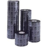 Zebra Technologies 05095BK08945 5095 Resin Ribbon, 3.5