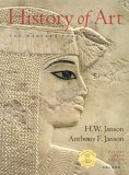 History of Art, Janson, Anthony F., 0131056840