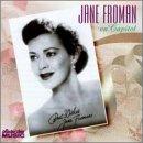 Jane Froman - De Pre Historie: De Jaren 50, Vol. 2 (1952) - Zortam Music