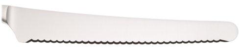 Wusthof Culinar 10-Inch Super Slicer Wavy Serrated Knife
