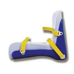 Plantar Fasciitis Night Splint, Medium by ReliaMed Misc.