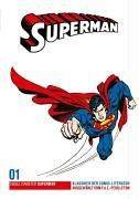 Superman (Klassiker der Comic-Literatur, Band 1)