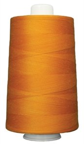 #3055 Orange Glow Omni Thread by Superior Threads -