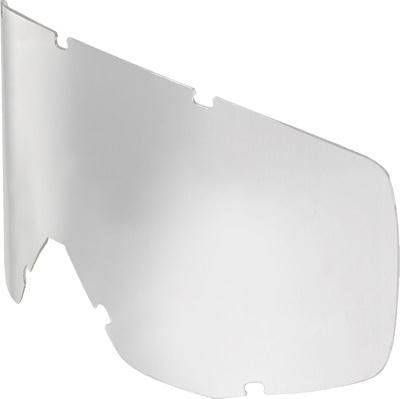 Scott Sports Works Hustle/Tyrant Thermal Lens, (Clear AFC)