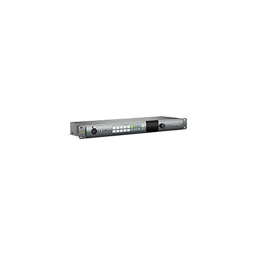Blackmagic Design ATEM Talkback Converter 4K (SWRCONVRCKT4K8) by Blackmagic Design