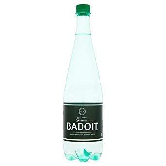 Badoit Sparkling Water 1000g ()