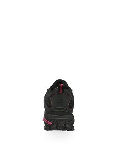 Alpine Pro Calzado Outdoor Spider 2 Negro EU 40