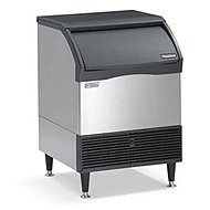 Scotsman CU1526MA-1 Undercounter Ice Machine Prodigy Air Cooled, 150 lbs. Production, 80 lbs. Stor