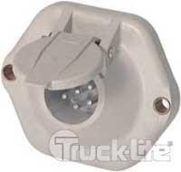 Truck-Lite 80810 Universal Snow Plow/ATL Lamp, LH