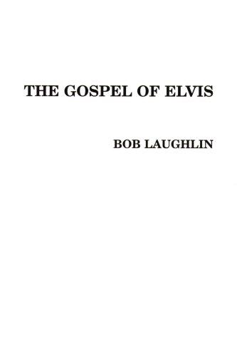 Download The Gospel of Elvis pdf