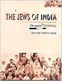 Book The Jews of India: Their Story