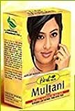 Hesh Multani Mati Face Pack