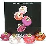 イヴサンローラン ベビードールピンクコレクション ミニ香水セット EDT 7.5ml×4 (並行輸入)