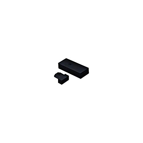 Juno Trac 12 Black Tl38 End Feed-Dead End Connector