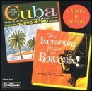 The Heart Of Cuba / The Incendiary Piano of Peruchin! by Peruchin, Orquesta Nuevo Ritmo de Cuba (1959-09-01)