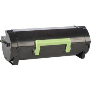 Lexmark 500G Return Program Toner Cartridge for US Government, 1500 Yield (Lexmark 1500)