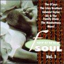 Forever Soul, Vol. 1