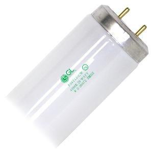 Goodlite G-20072 Straight 20-watt 24-Inch T12 Fluorescent Tube Light Bulb, Cool White