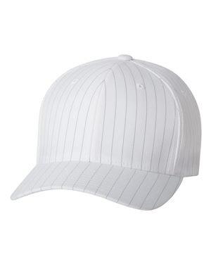 Flexfit - Pinstripe Cap - 6195P-simple