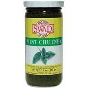 Swad Mint Chutney- Indian Grocery