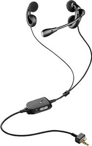 Plantronics Gaming Headset (GAMECOM P20)