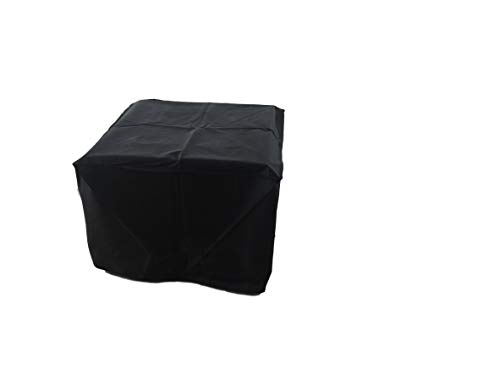 Outdoor Gas Firepit Cover 31 inches X 31 inches X 24 ()