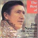 Best of Jim Nesbitt