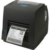 (CL-S621-E-GRY CITIZEN CL-S621 Label Printer CL-S621-E-GRY)