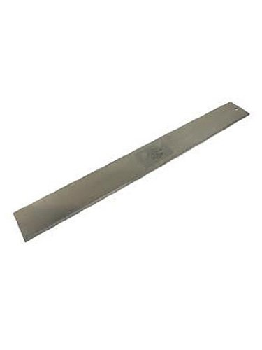 Pacific Arc Stainless Steel Straight Edge 30 in.