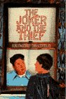 The Joker and the Thief, Raymond Obstfeld, 0385308558