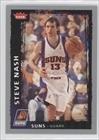 Steve Nash (Basketball Card) 2008-09 Fleer - [Base] #138